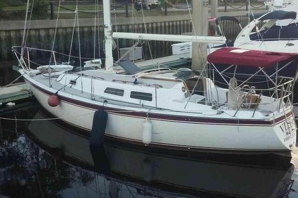 Cal 31 for sale in United States of America for $11,500 (£8,723)