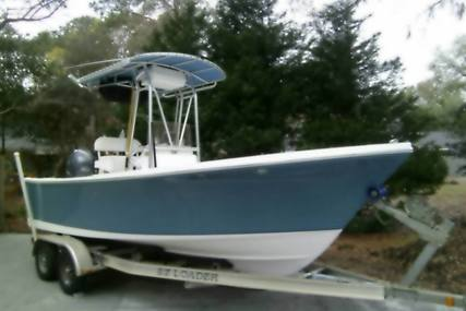 Carolina Sea Craft 208 SAVANNAH OFFSHORE for sale in United States of America for $28,900 (£22,663)