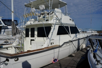 Ricker 48 Sport Fish for sale in United States of America for $69,900 (£53,045)