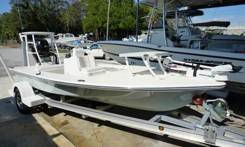 Image of Gause Built 17 Flats Skiff for sale in United States of America for $39,500 (£29,771) Saint Petersburg, Florida, United States of America