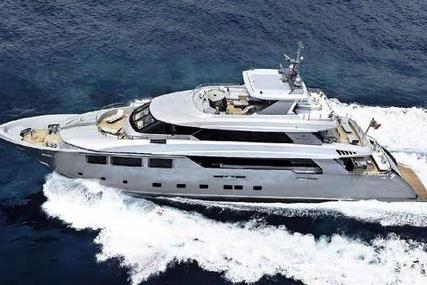 Tecnomar Nadara 40 for sale in Italy for €8,900,000 (£7,939,198)
