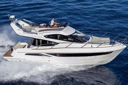 Galeon 380 Fly for sale in Russia for €249,000 (£222,085)