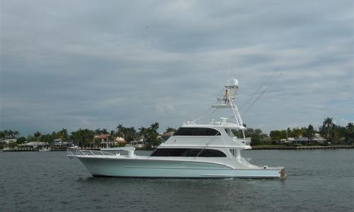 Image of Buddy Davis Sport Fisherman for sale in United States of America for $1,475,000 (£1,100,442) Fort Lauderdale, United States of America