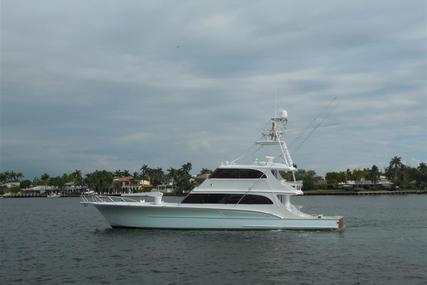 Buddy Davis Sport Fisherman for sale in United States of America for $1,475,000 (£1,118,780)
