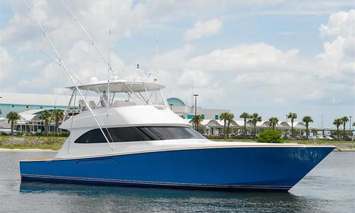 Image of Viking Convertible for sale in United States of America for $1,749,000 (£1,251,216) Palm Beach Gardens, United States of America