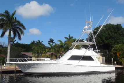 Viking Yachts Convertible for sale in Jamaica for $399,000 (£314,099)
