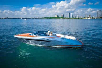 Riva 44 rama for sale in United States of America for $849,000 (£642,355)