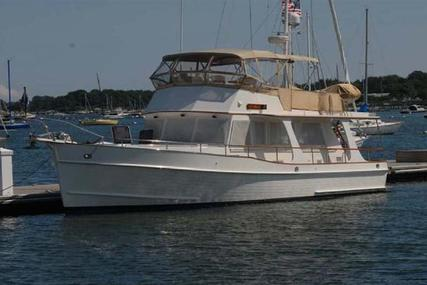 Grand Banks 42 EUROPA for sale in United States of America for $549,000 (£416,898)