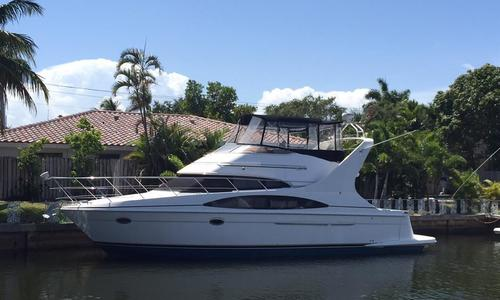 Image of Carver Mariner for sale in United States of America for $169,000 (£120,901) Fort Lauderdale, United States of America