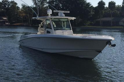 Boston Whaler 370 Outrage CC Wlk Around for sale in United States of America for $305,000 (£231,610)