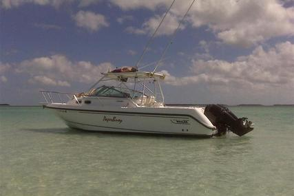 Boston Whaler Conquest 295 for sale in United States of America for $98,000 (£74,267)