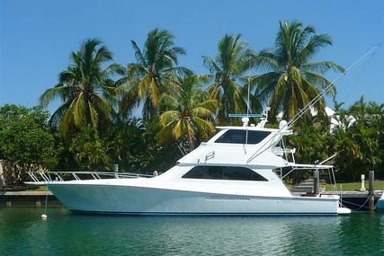Viking Yachts Enclosed Bridge for sale in Bahamas for $850,000 (£641,558)