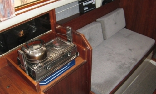 Image of SHIPMAN YACHTS SHIPMAN 28 for sale in Germany for €8,900 (£7,790) BONNINGSTEDT, Germany