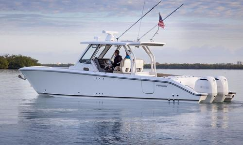 Image of Pursuit S 328 Sport for sale in United States of America for P.O.A. SE Florida, FL, United States of America