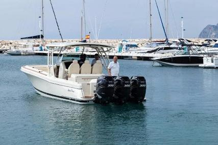 Chris-Craft Catalina 34 for sale in Spain for €360,000 (£315,350)
