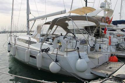 Jeanneau Sun Odyssey 479 for sale in United Kingdom for £249,950