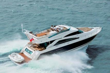 Fairline Squadron 60 for sale in Spain for £695,000