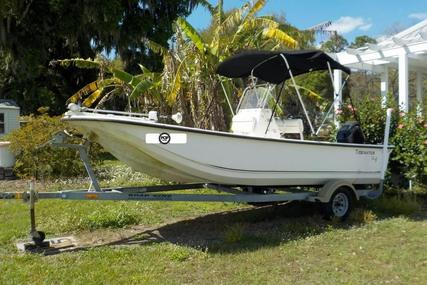 Tidewater 1984 Skiff for sale in United States of America for $13,500 (£10,039)