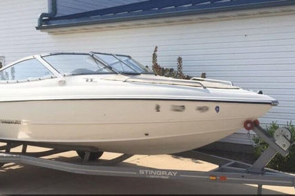 Stingray 185LX for sale in United States of America for $12,000 (£8,591)