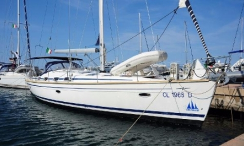 Image of Bavaria Yachts 50 for sale in Italy for €124,950 (£109,452) SARDINIA, Italy