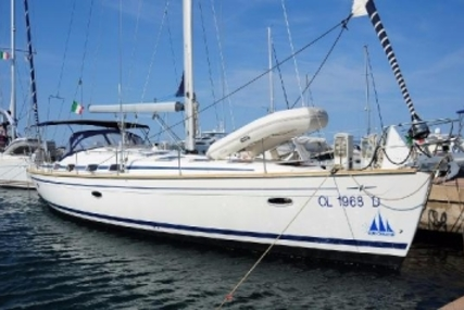 Bavaria 50 for sale in Italy for €124,950 (£109,363)