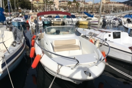 Beneteau Flyer 650 WA for sale in France for €15,000 (£13,329)