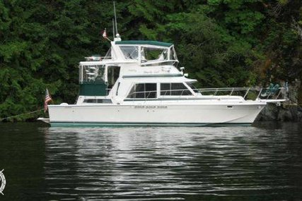 Uniflite 41 Yacht Fisherman for sale in United States of America for $24,900 (£17,813)