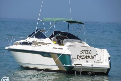 Monterey Cruiser 276 for sale in United States of America for $17,900 (£14,033)
