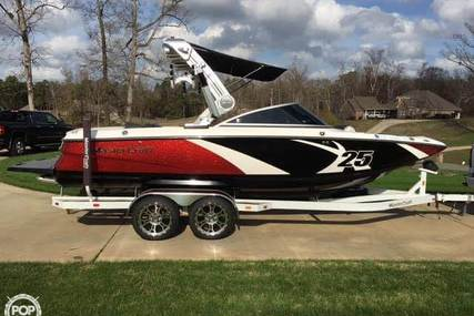 Mastercraft X25 for sale in United States of America for $79,500 (£61,641)