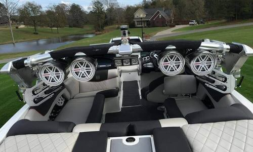 Image of Mastercraft X25 for sale in United States of America for $79,500 (£61,755) West Monroe, Louisiana, United States of America