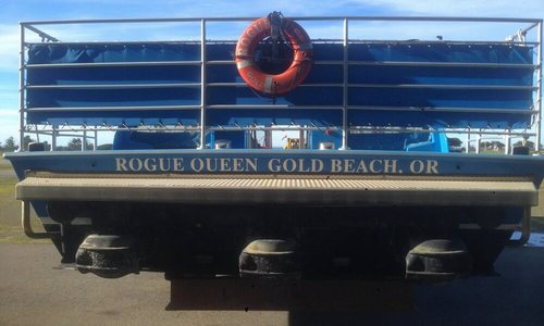 Image of Sea People Manufacturing 43ft for sale in United States of America for $198,000 (£151,469) Gold Beach, Oregon, United States of America