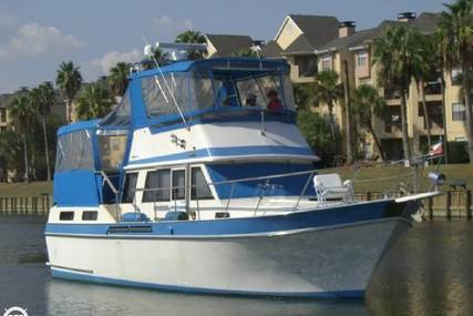 Californian 38 Trawler for sale in United States of America for $38,000 (£29,952)