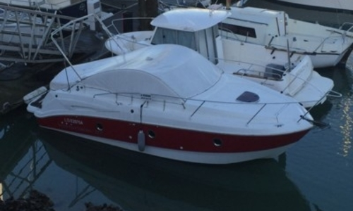 Image of Beneteau Monte Carlo 27 for sale in France for €57,000 (£50,493) PORNICHET, France