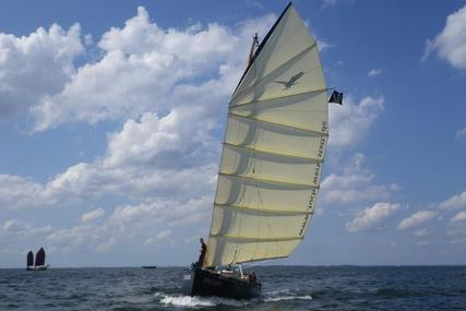 Loch Fyne Skiff Inspired Yacht for sale in Germany for €65,000 (£57,825)