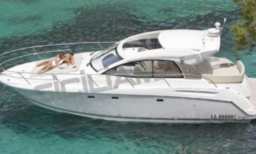 Image of Jeanneau Prestige 38 S for sale in Italy for €150,000 (£134,175) Sicilia, Italy
