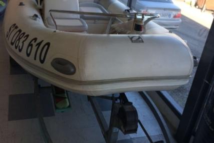 Zodiac 470 Yachtline Rl for sale in France for €9,900 (£8,830)