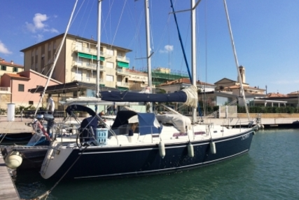 Hanse Hanse 371 for sale in Italy for €63,000 (£56,462)