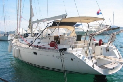 Jeanneau Sun Odyssey 52.2 for sale in Croatia for €120,000 (£104,440)