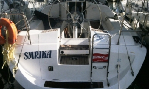 Image of Elan 36 for sale in Croatia for €41,000 (£36,094) VODICE, Croatia