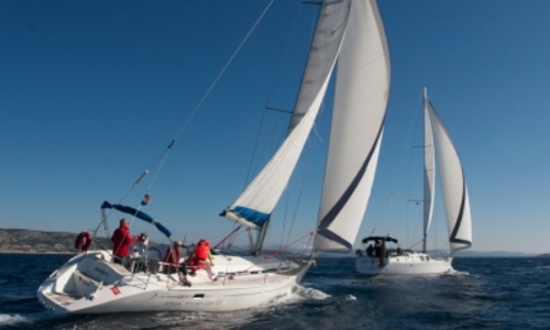 Image of Elan 431 for sale in Croatia for €44,000 (£38,737) VODICE, Croatia