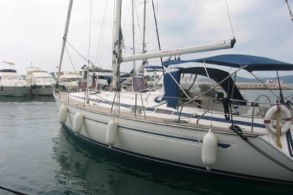 Bavaria 50 for sale in Croatia for €84,000 (£74,119)