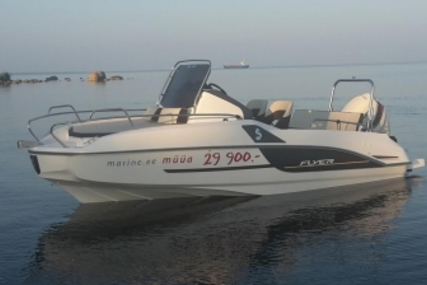 Beneteau Flyer 5.5 Sundeck for sale in Estonia for €29,900 (£26,495)