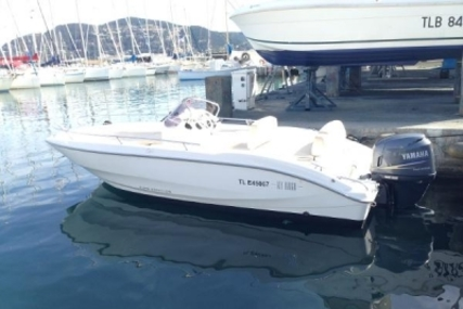 Sessa Marine Key Largo One for sale in France for €19,000 (£16,805)