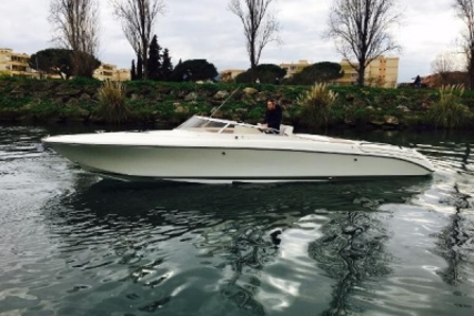 Sarnico 32 MONTE CARLO for sale in France for €110,000 (£97,755)
