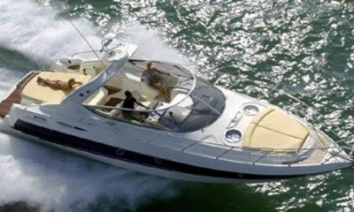 Image of Cranchi Endurance 41 for sale in Portugal for €135,000 (£118,830) PORTIMAO, Portugal