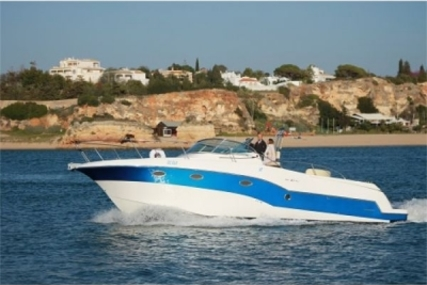 Rio 40 BLU for sale in Portugal for €119,000 (£104,766)