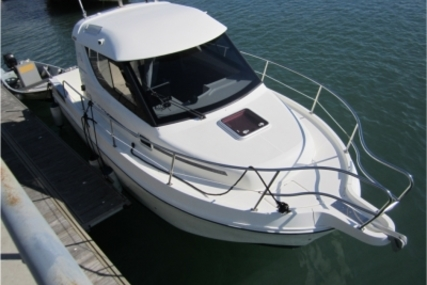 Rodman 810 for sale in Portugal for €55,000 (£49,292)