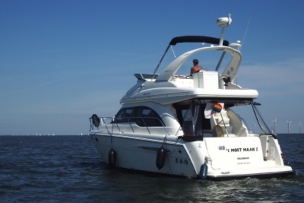 Meridian 341 for sale in Netherlands for €99,850 (£87,807)