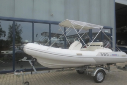 PRO MARINE 470 for sale in Netherlands for €9,900 (£8,832)