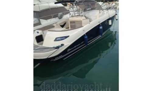 Image of Manò Marine Mano 37 Grand Sport for sale in Italy for €120,000 (£105,647) Italy